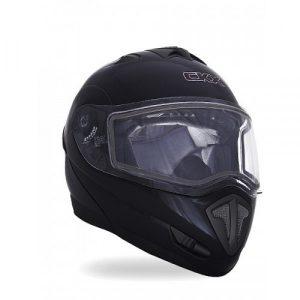 Шлем снегоходный СКХ TRANZ RSV SOLID