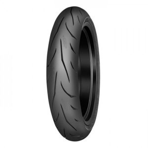 Покрышка Mitas Sport Force+ 120/60-17 [55W TL] [Front]