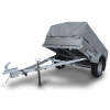 Прицеп бортовой ЛАВ-81011В