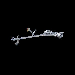 Прицеп лодочный ЛАВ-81014