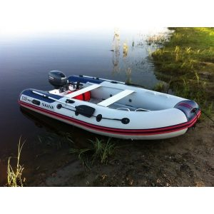 Лодка ПВХ Yamaran S-350 max