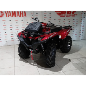 Квадроцикл Yamaha Grizzly 700 Тюнинг