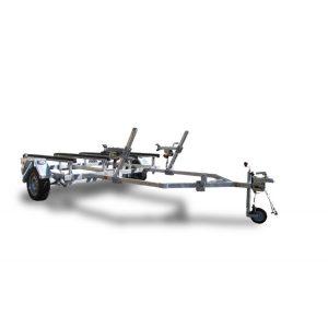 Прицеп лодочный ЛАВ-81015A