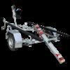 Прицеп лодочный ЛАВ-81015B
