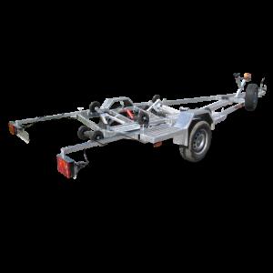 Прицеп лодочный ЛАВ-81016
