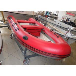 Лодка RIB Fortis 390