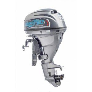 4х-тактный лодочный мотор Mikatsu MF30FEL-T