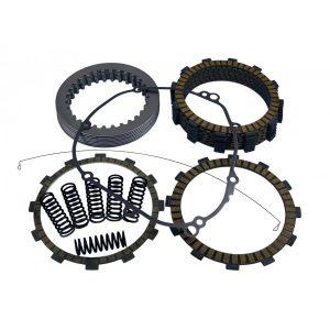 Комплект сцепления для мотоциклов Yamaha YZF-R1/ FZ1 Fazer