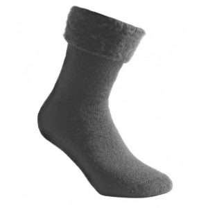 Носки Woolpower с начесом плотностью 600 гр/м2