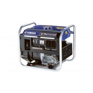 Четырёхтактный инверторный бензиновый генератор Yamaha EF2800i