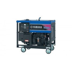 Четырёхтактный дизельный генератор Yamaha EDL11000E