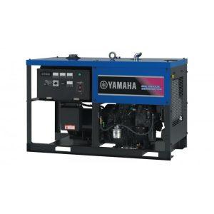 Четырёхтактный дизельный генератор Yamaha EDL16000E