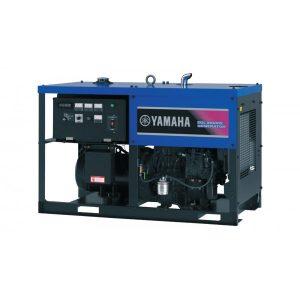 Четырёхтактный дизельный генератор Yamaha EDL21000E