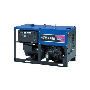 Четырёхтактный дизельный генератор Yamaha EDL26000TE