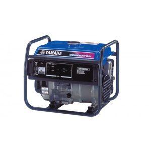 Четырёхтактный бензиновый генератор Yamaha EF2600FW