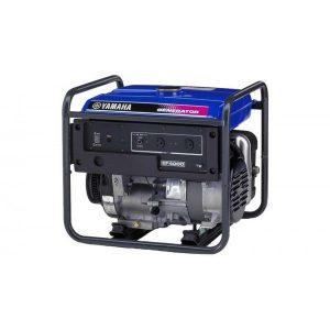 Четырёхтактный бензиновый генератор Yamaha EF4000FW