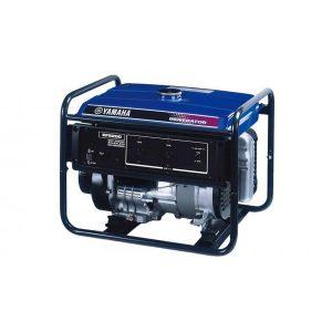 Четырёхтактный бензиновый генератор Yamaha EF5200FW