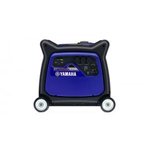 Четырёхтактный инверторный бензиновый генератор Yamaha EF6300iSE