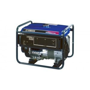 Четырёхтактный бензиновый генератор Yamaha EF6600