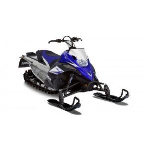 Снегоход для глубокого снега FX Nytro M-TX 162