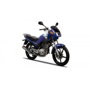 Мотоцикл Yamaha YBR125 (2018 м.г.)