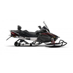 Снегоход туристический Yamaha RS Venture GT