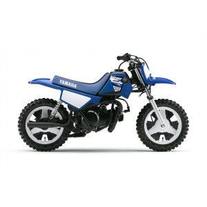 Мотоцикл кроссовый детский Yamaha PW50 (2019 м.г.)