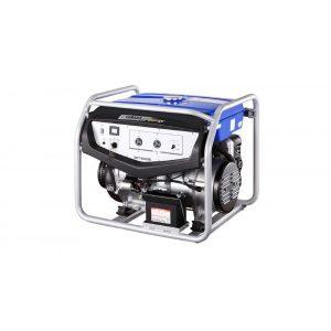 Четырёхтактный бензиновый генератор Yamaha EF7200
