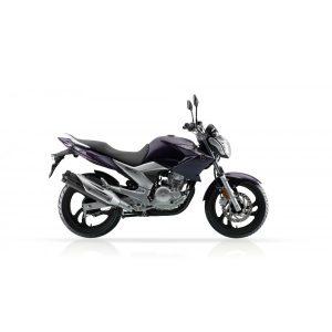 Мотоцикл Yamaha Fazer 250 (2019 м.г.)