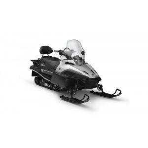 Снегоход утилитарный Yamaha VK Professional II