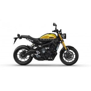 Мотоцикл Yamaha XSR 900 (2016 м.г.)