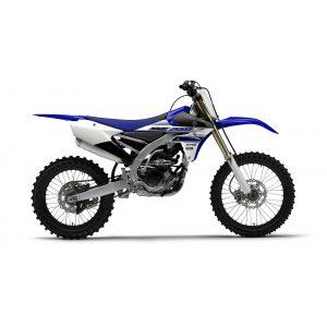 Мотоцикл кроссовый Yamaha YZ250F (2019 м.г.)
