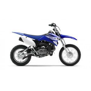 Мотоцикл кроссовый детский Yamaha TTR110 (2019 м.г.)