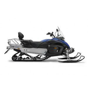Снегоход утилитарный и многоцелевой Yamaha Venture Multi Purpose (2020 м.г.)