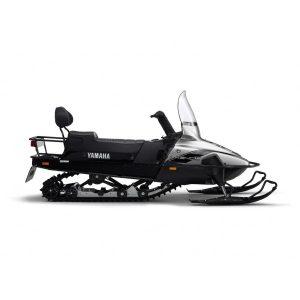 Снегоход утилитарный Yamaha VK540 IV