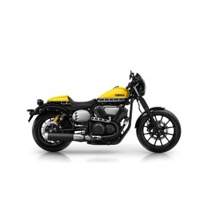 Мотоцикл Yamaha XVS950CR Cafe Racer (2015 м.г.)