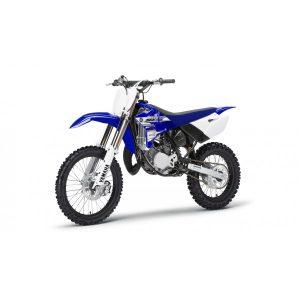 Мотоцикл кроссовый подростковый Yamaha YZ85LW (2019 м.г.)