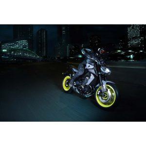 Мотоцикл Yamaha MT-09A (2017 м.г.)