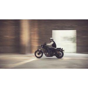 Мотоцикл Yamaha XVS950 (2018 м.г.)