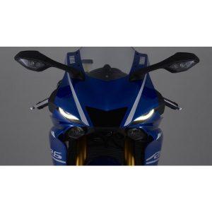 Мотоцикл Yamaha YZF-R6 (2018 м.г.)