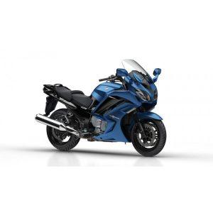 Мотоцикл Yamaha FJR1300A (2018 м.г.)