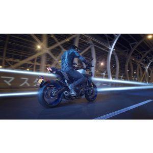 Мотоцикл Yamaha MT-09 SP (2019 м.г.)