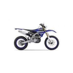 Мотоцикл кроссовый Yamaha WR250F (2019 м.г.)