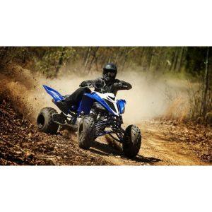 Спортивный квадроцикл Yamaha YFM700R SE Raptor (2018 м.г.)