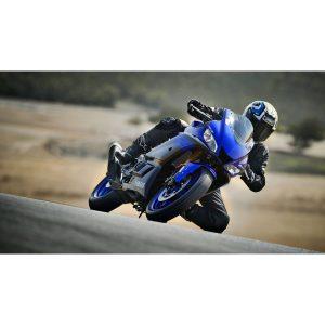 Мотоцикл Yamaha YZF-R3 (2019 м.г.)