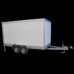 Прицеп-фургон ЛАВ-81025В