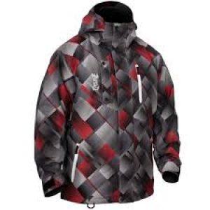 Куртка снегоходная CASTLE X CORE ALIAS
