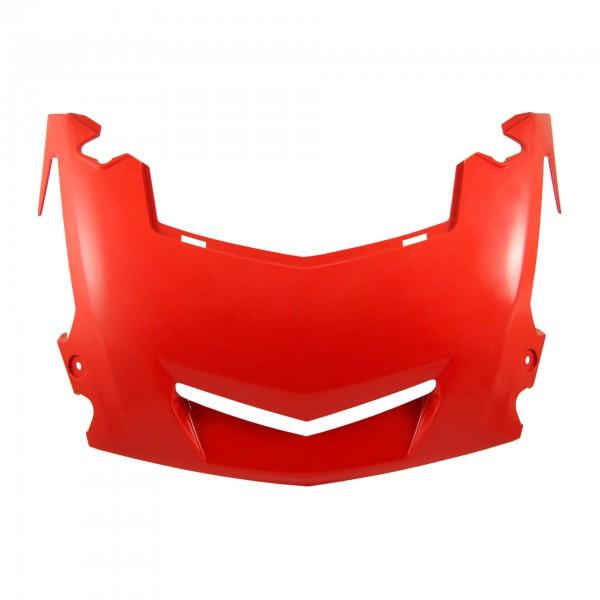 Обтекатель пластиковый (красный)
