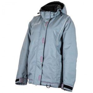 Куртка снегоходная женская YAMAHA JUNNY ADVENTURE