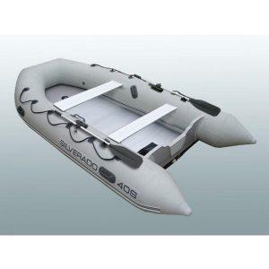 Лодка ПВХ Silverado 40S